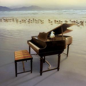 伤感纯音-直击灵魂的钢琴曲合集钢琴谱