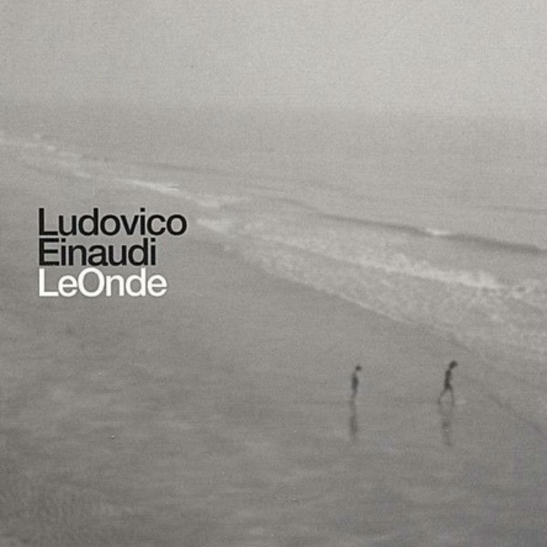 Ludovico Einaudi精选集钢琴谱