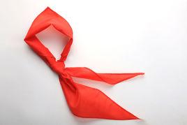 红领巾的个人空间