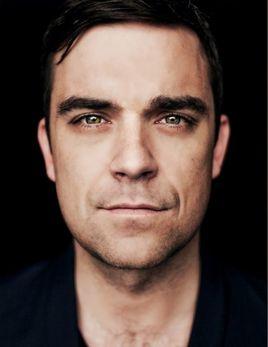 Robbie Williams的个人空间