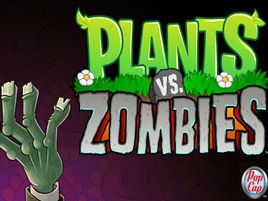植物大战僵尸的个人空间