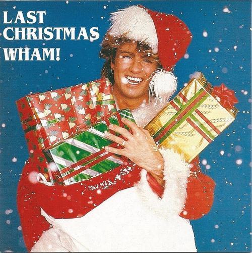 《Last christmas》吉他弹唱谱6线谱民谣小小凤