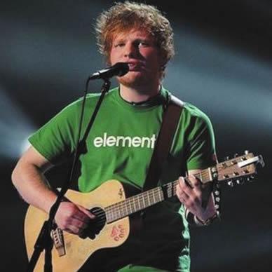 Ed Sheeran黄老板 Photograph 原版吉他谱 弹唱六线谱