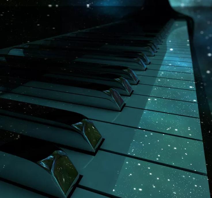 石进 | 治愈系纯音乐钢琴谱