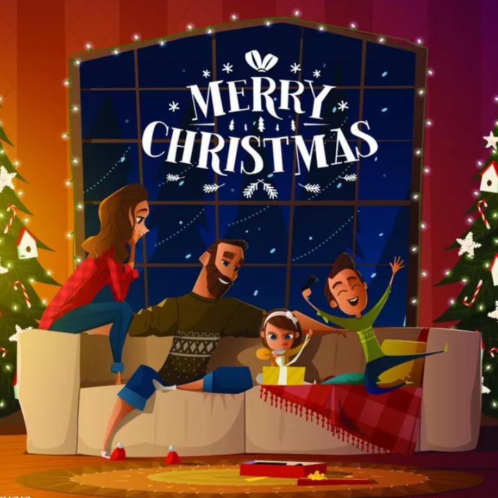圣诞限定歌单