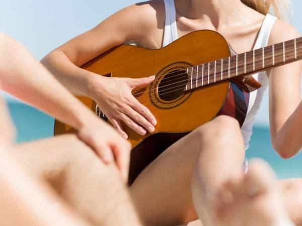 全网最热歌曲吉他谱合集