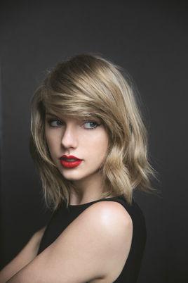 Taylor Swift的个人空间